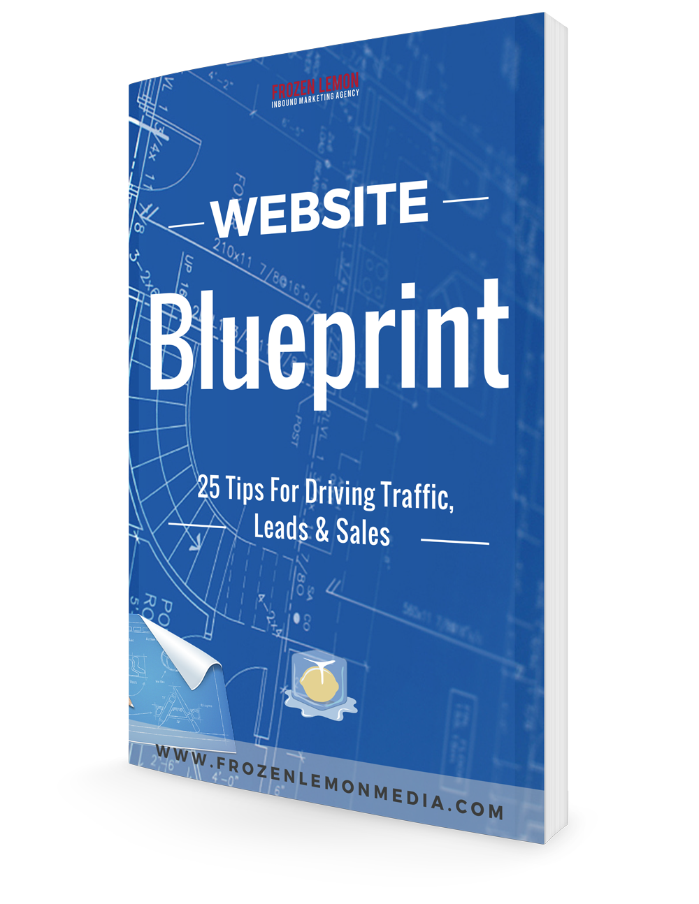 25 website must haves for driving traffic leads sales get the ebook malvernweather Choice Image